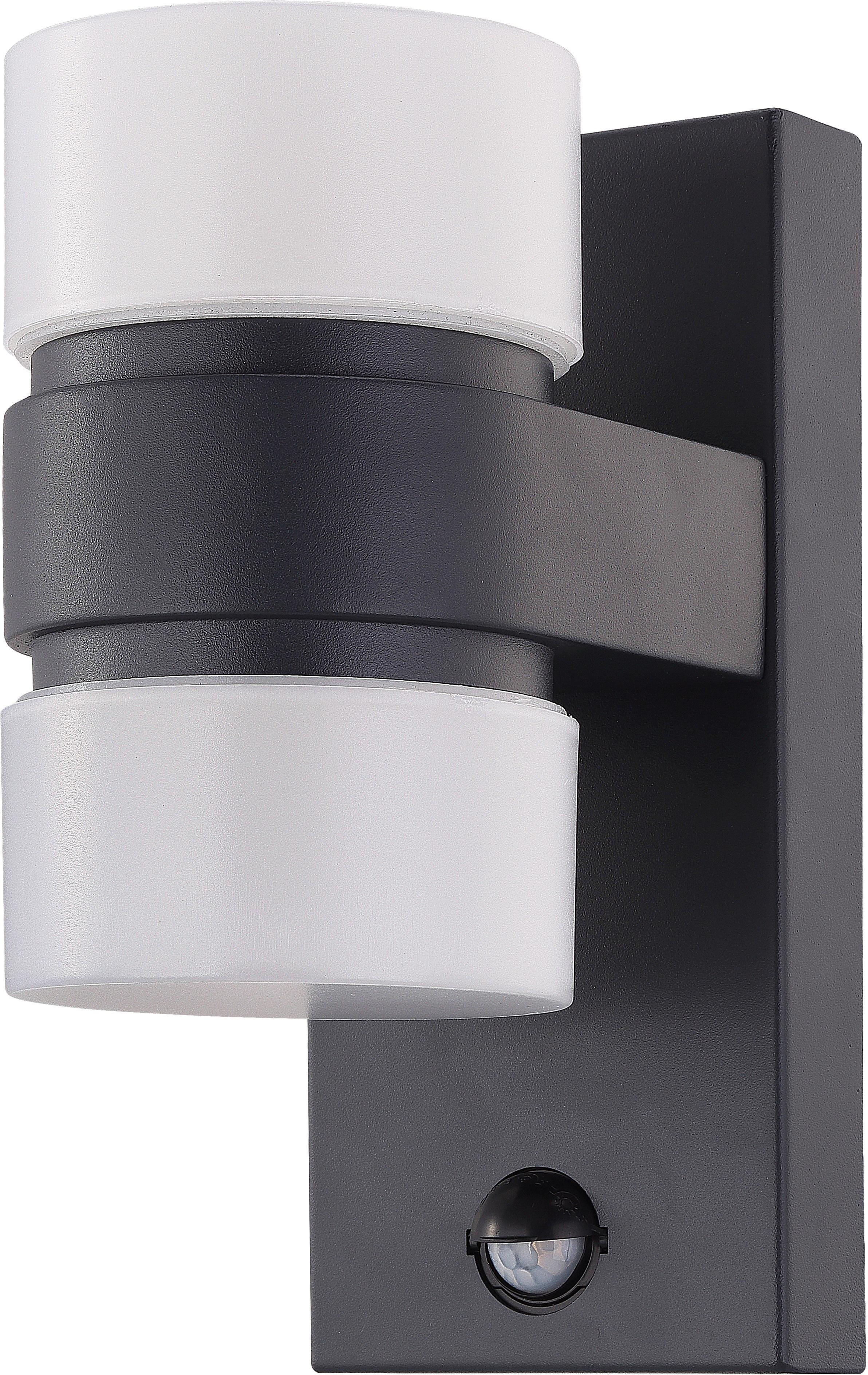 EGLO led-wandlamp voor buiten »ATOLLARI«, nu online bestellen