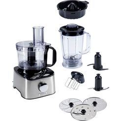 kenwood compacte keukenmachine multipro compact fdm301ss zilver