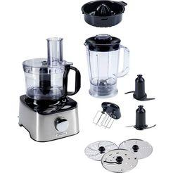 kenwood »multipro compact fdm301ss« compacte keukenmachine zilver