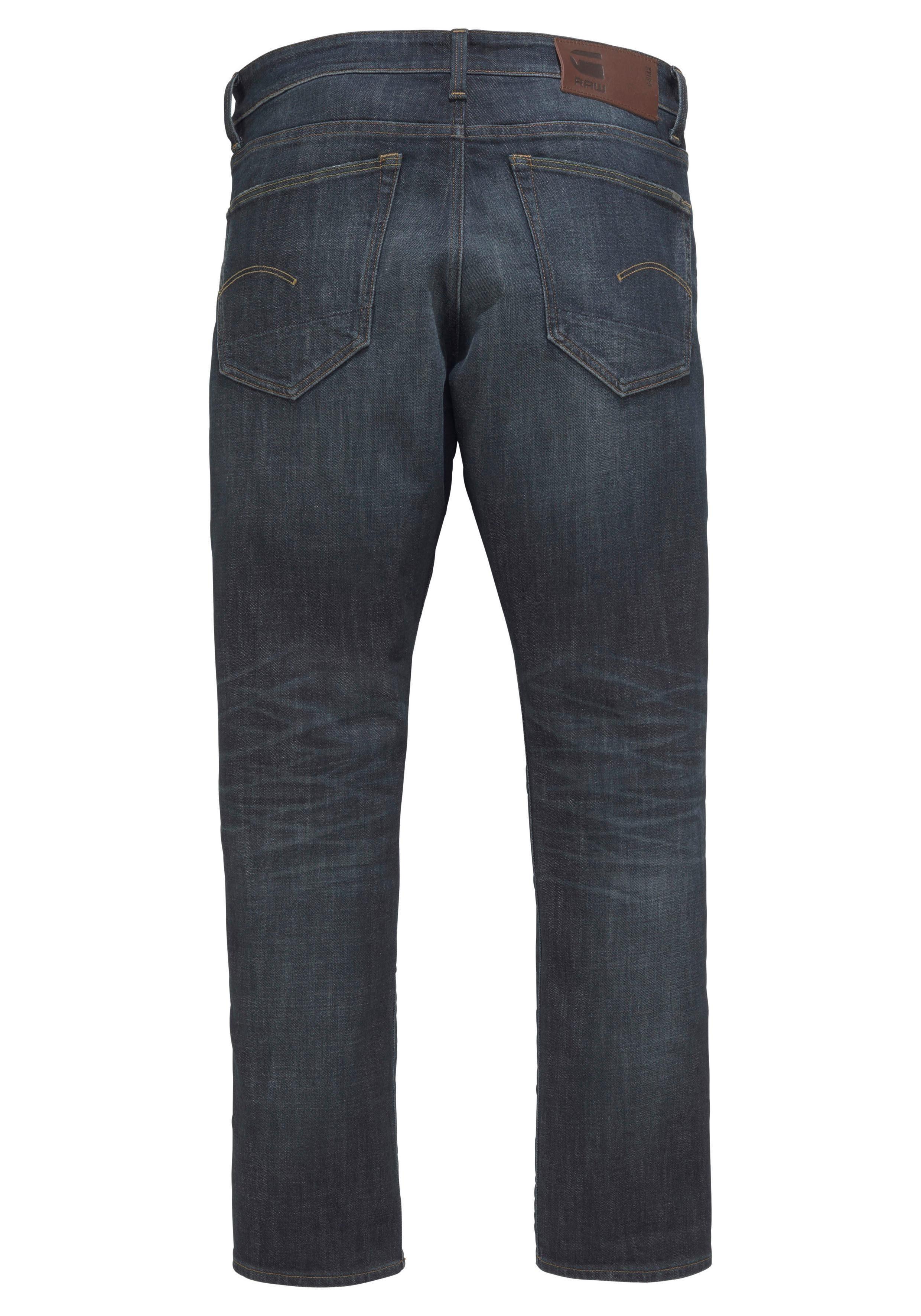 G Star straight fit broek Heren Skinny Jeans | KLEDING.nl
