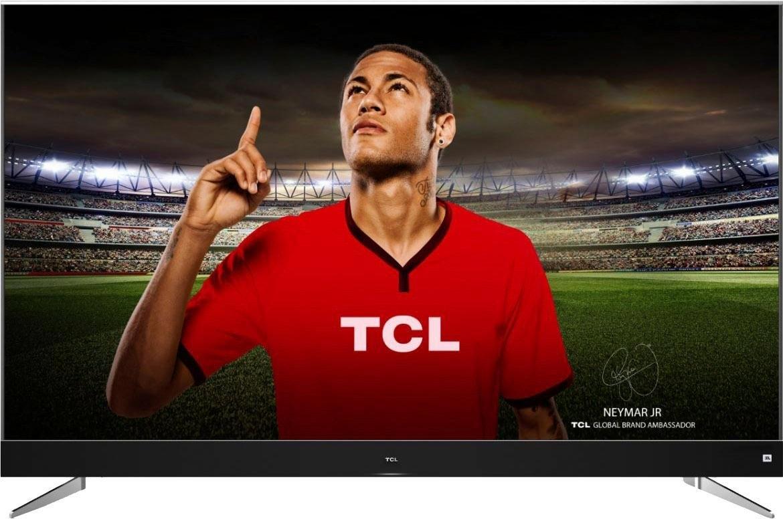 Tcl U49C7006 led-tv (124 cm / 49 inch), 4K Ultra HD, smart-tv online kopen op otto.nl