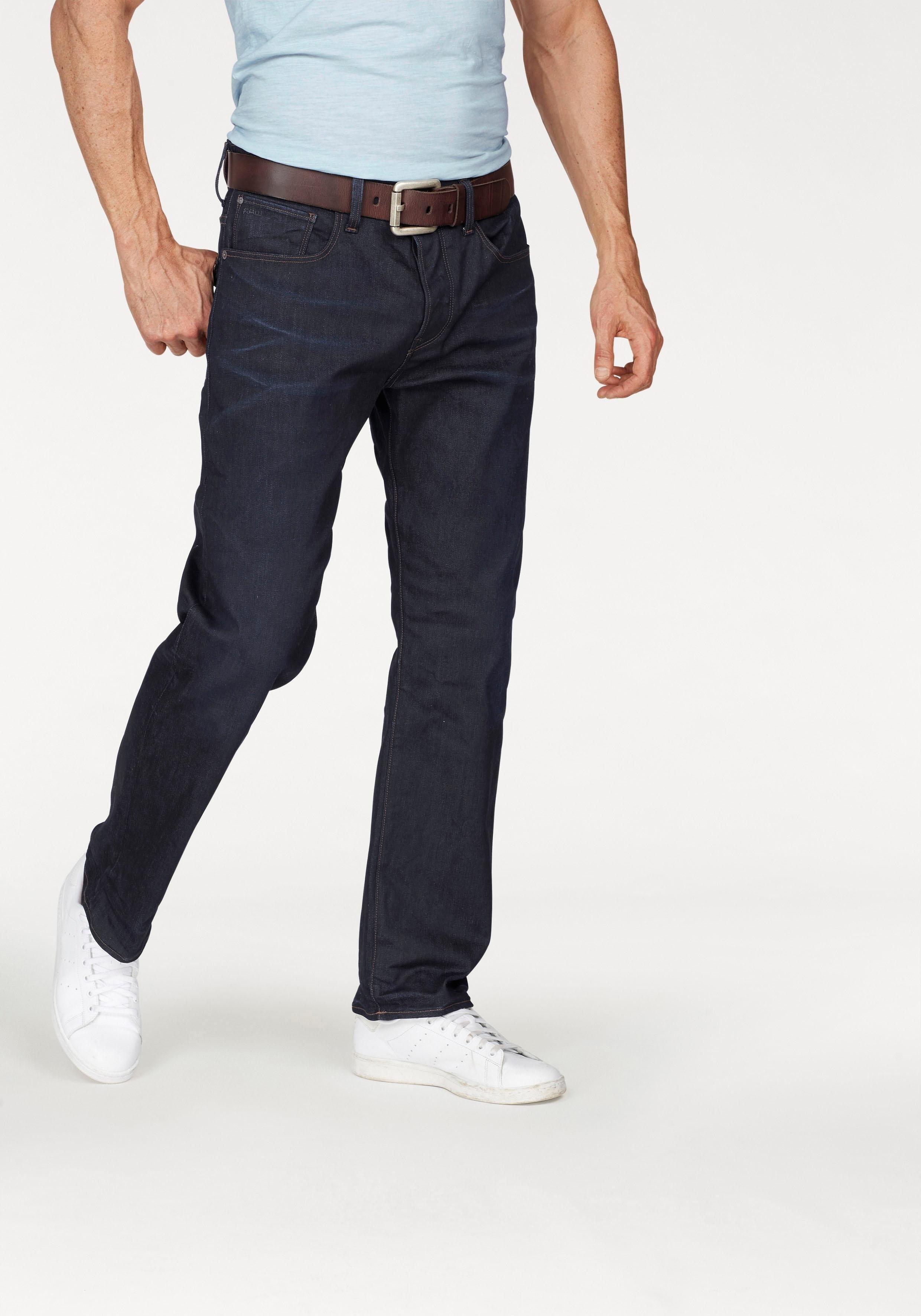 G-Star RAW stretch jeans 3301 Loose goedkoop op otto.nl kopen
