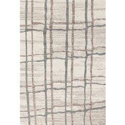 vloerkleed, »rixos 610«, festival, rechthoekig, hoogte 8 mm, machinaal geweven grijs