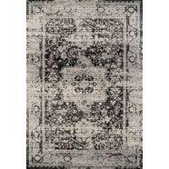 vloerkleed, »rixos 640«, festival, rechthoekig, hoogte 8 mm, machinaal geweven grijs