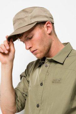 jack wolfskin baseballcap safari cap beige