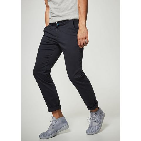 Otto - Pierre Cardin NU 15% KORTING: PIERRE CARDIN Chino, super elastisch - Tapered Fit Lyon Futureflex