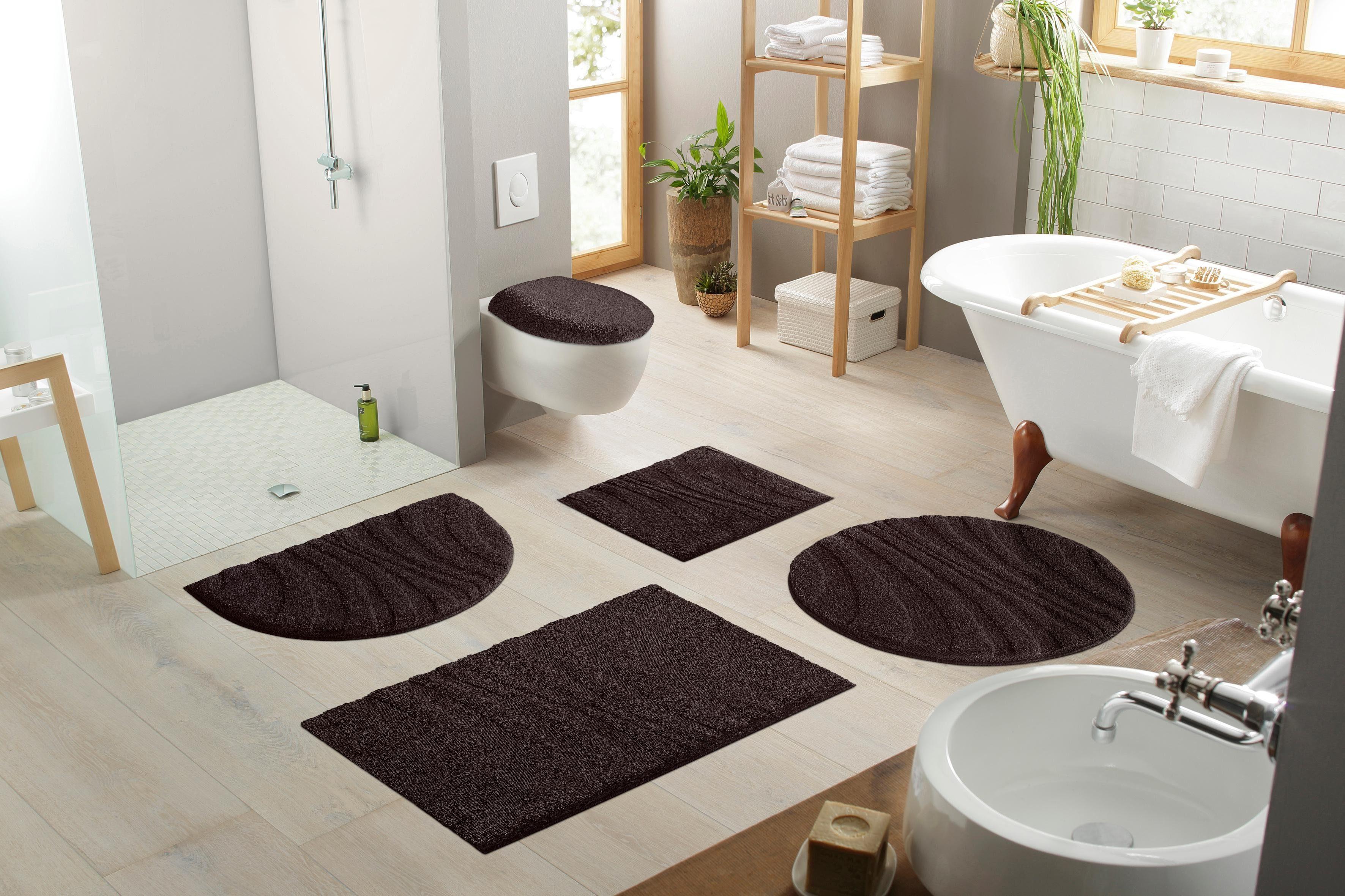 Toiletmat Hangend Toilet : Hangtoilet mat wit i mineraal i randloos rimfree sanitear
