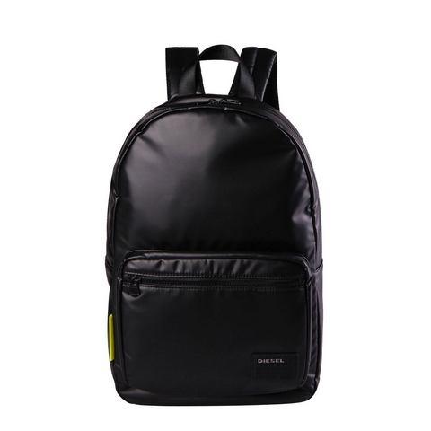 Dames Diesel rugzak Discover Backpack Diesel zwart Tassen