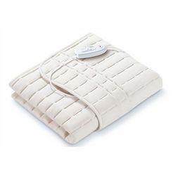 elektrische deken, sanitas, 'swb 30' wit