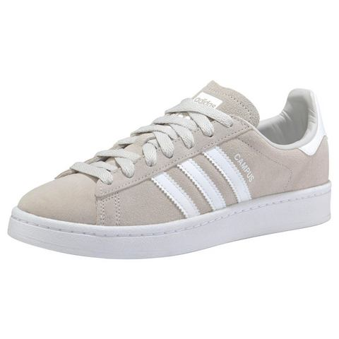 Adidas Campus J Sneakers Grey One