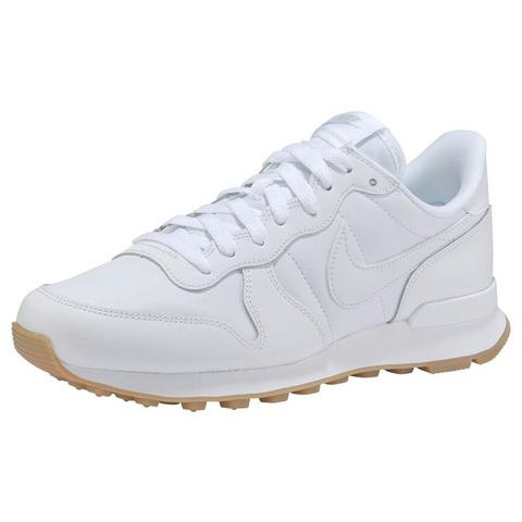 nike internationalist sneaker wit