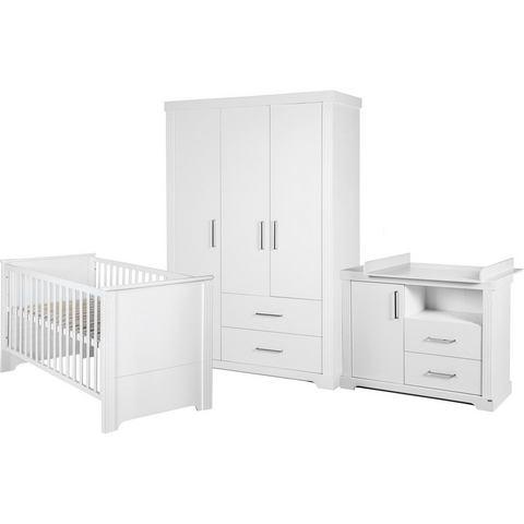 Roba babykamerset (3-delig), kinderkamer, Maxi, 3-deurs