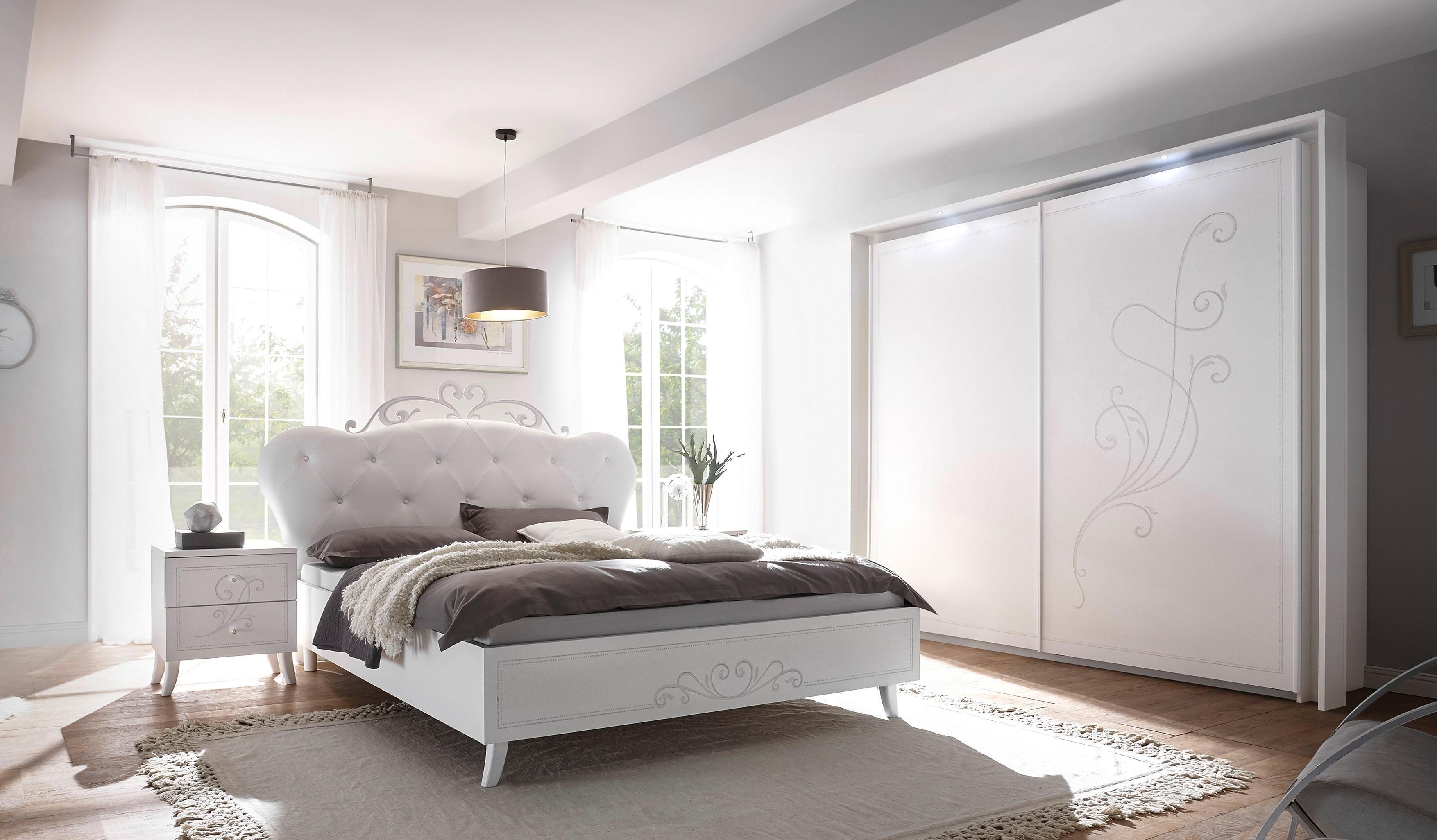 LC slaapkamerserie (set, 4 stuks) bestellen: 30 dagen bedenktijd