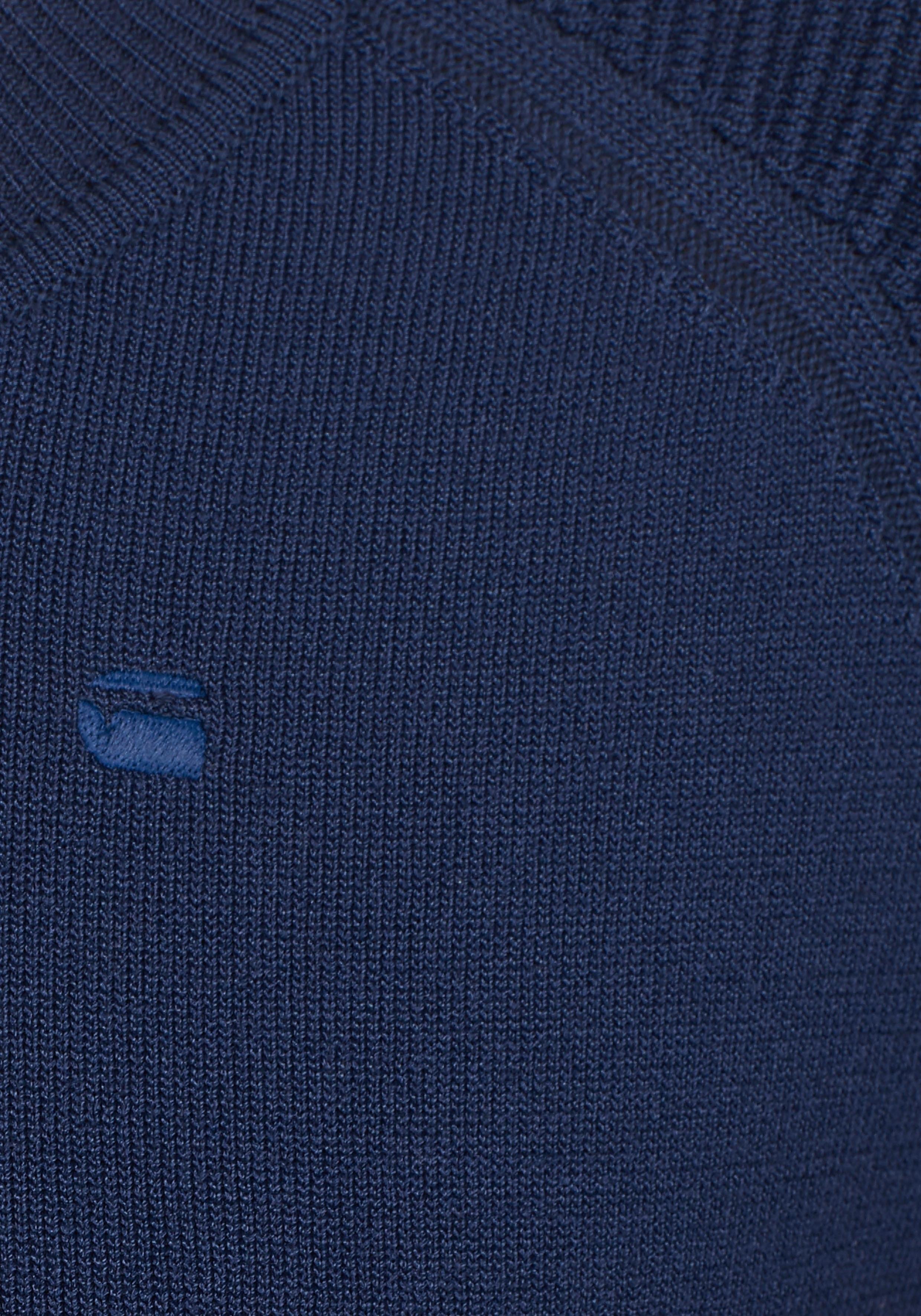 G-Star RAW trui met ronde hals »Suzaki r knit wmn l s,« online ... c420fba59db0