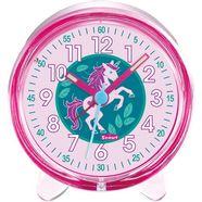 scout kwarts-wekker favoriet, 280001027 roze