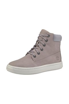 timberland sneakers »londyn 6 inch w« paars