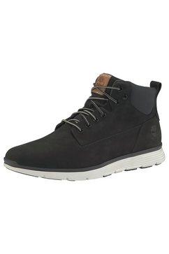 timberland sneakers killington chukka m zwart