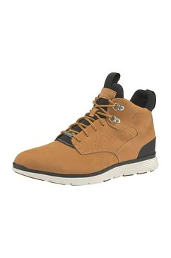 timberland outdoorschoenen »killington waterproof hiker chukka« bruin