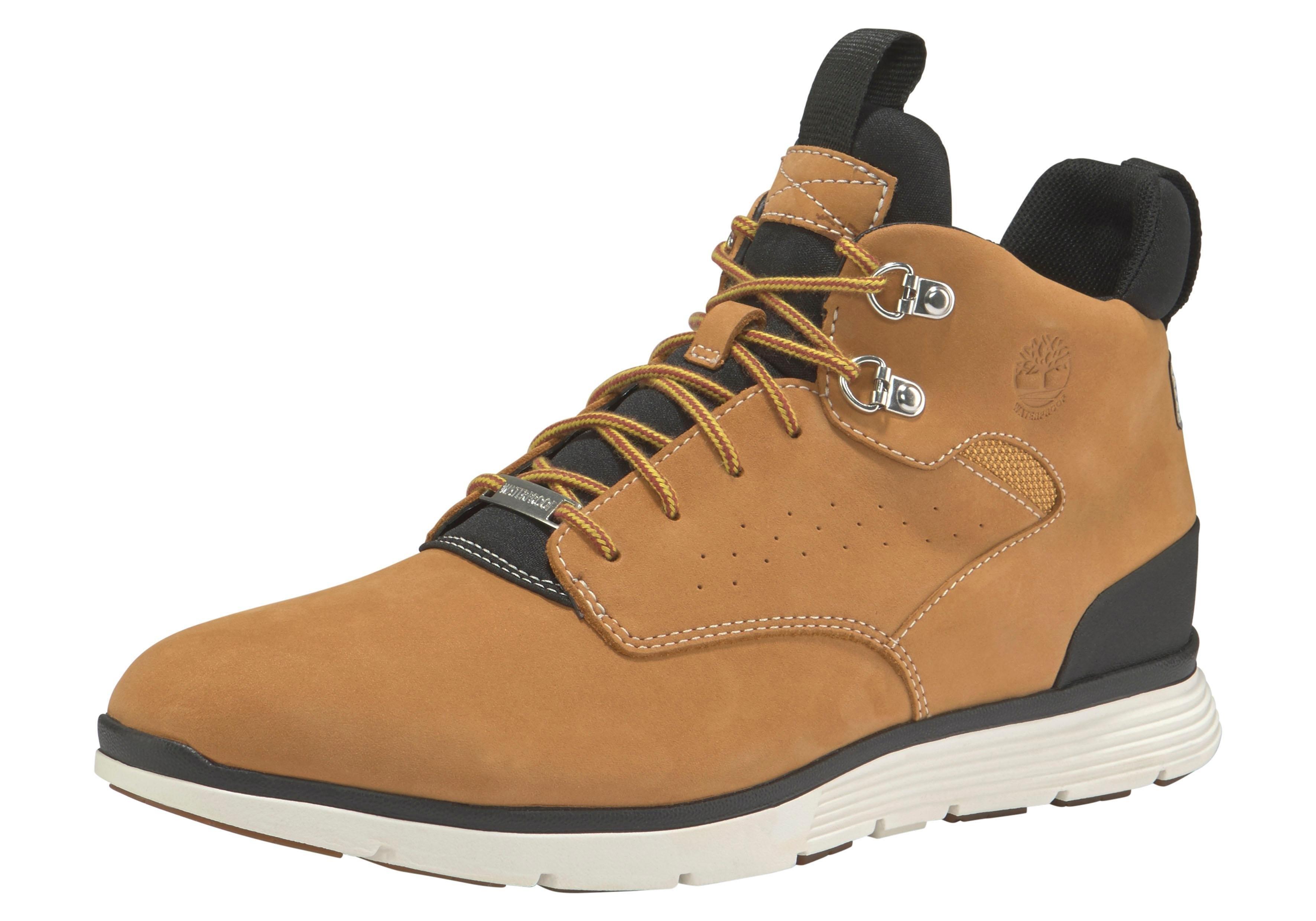 Timberland outdoorschoenen »Killington Waterproof Hiker Chukka« voordelig en veilig online kopen