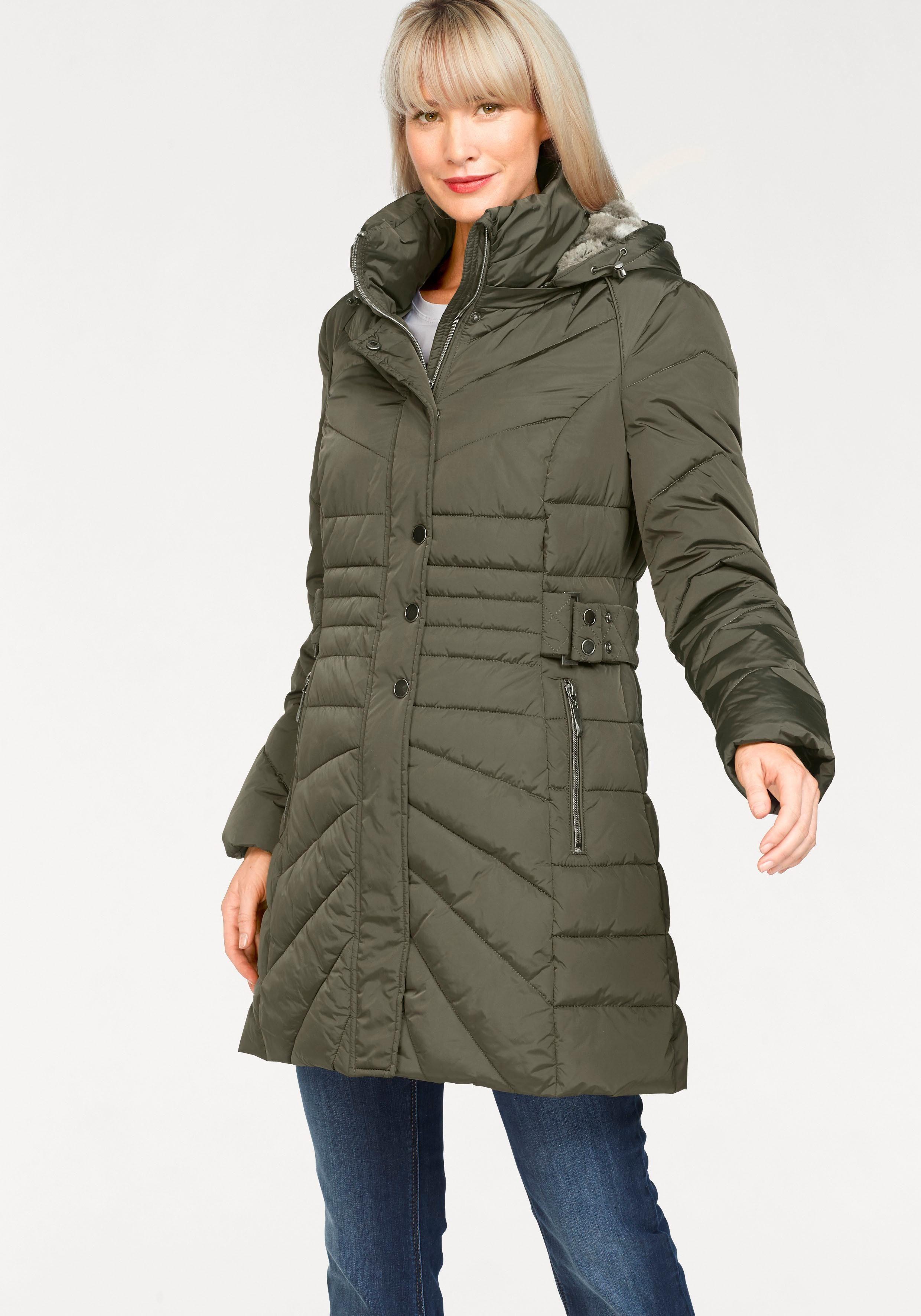 Winterjas kopen? De mooiste winterjassen van topmerken | OTTO