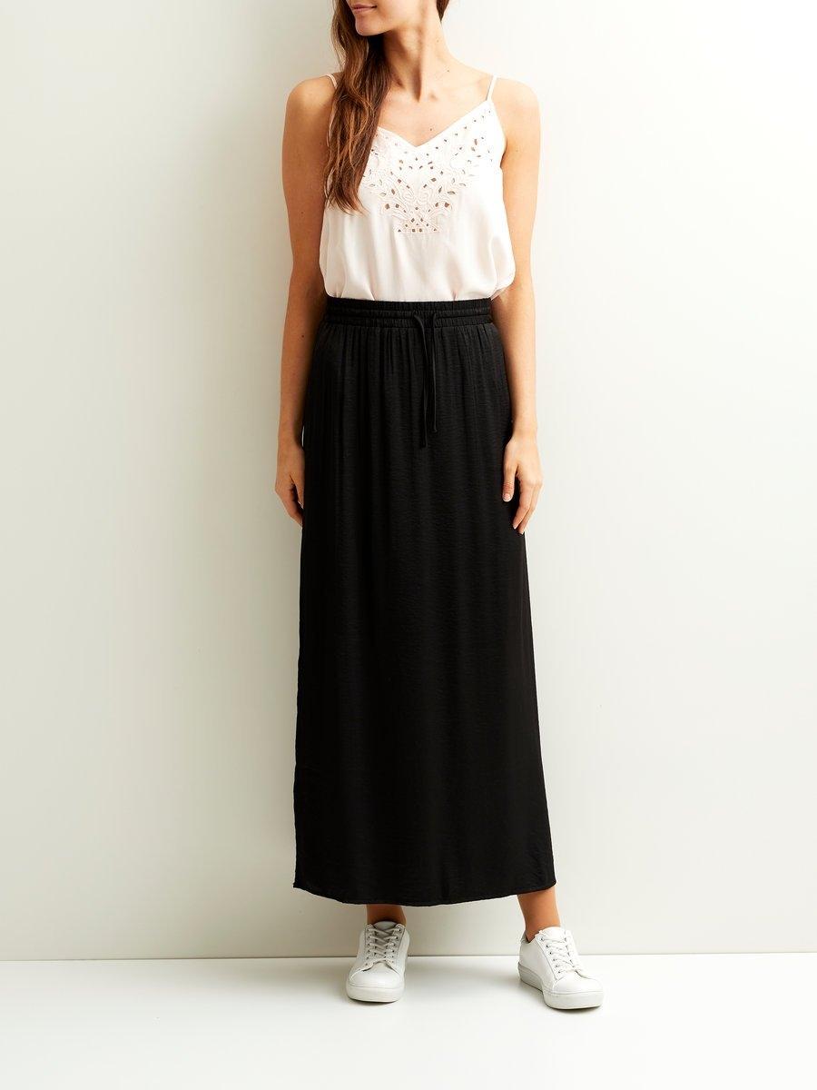zwarte rok lang