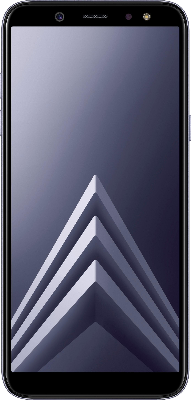 SAMSUNG Galaxy A6 (2018) smartphone (14,25 cm / 5,6 inch, 32 GB, 16 MP-camera) voordelig en veilig online kopen
