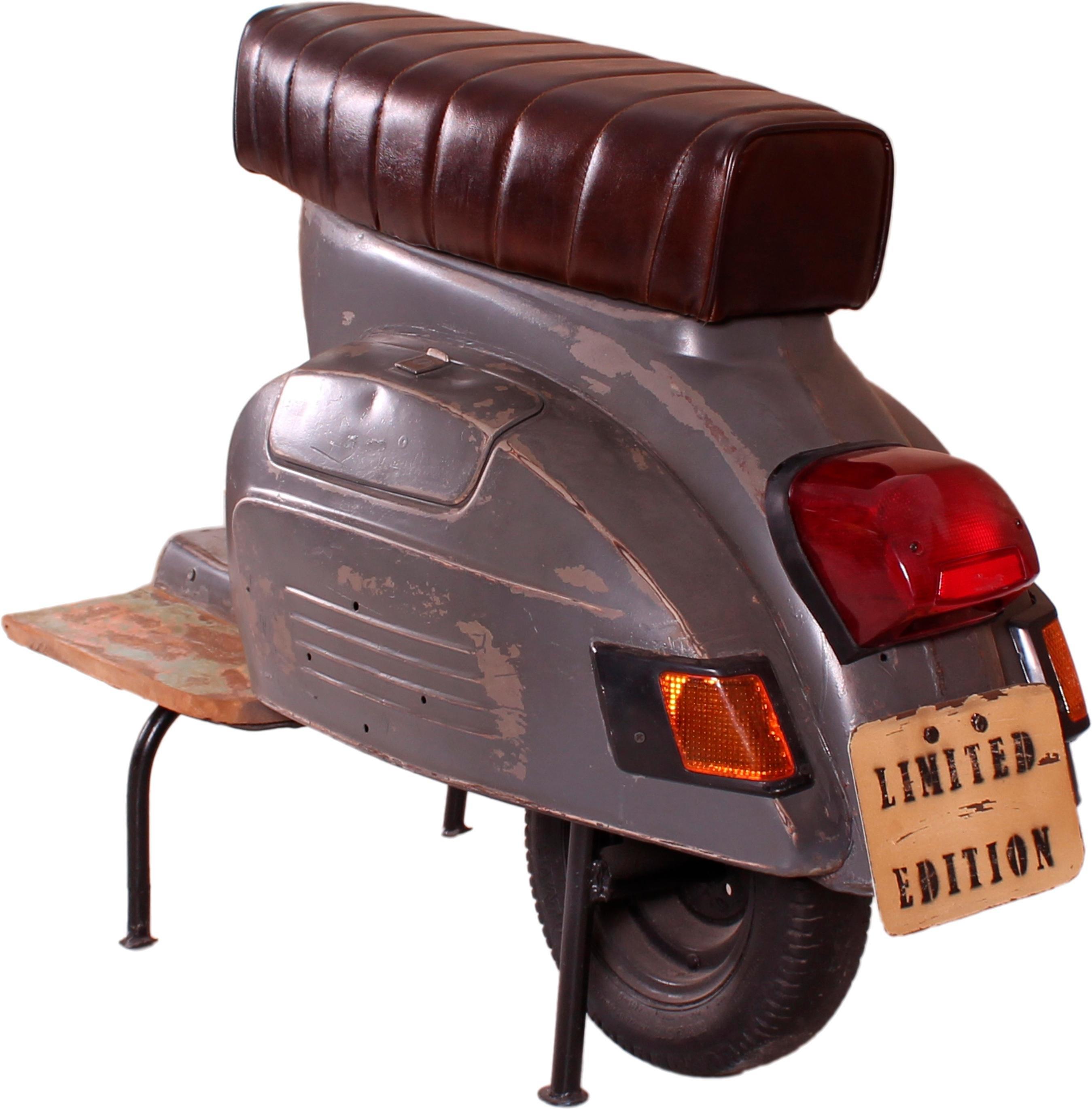 SIT barkruk This&That voor vespa fans voordelig en veilig online kopen