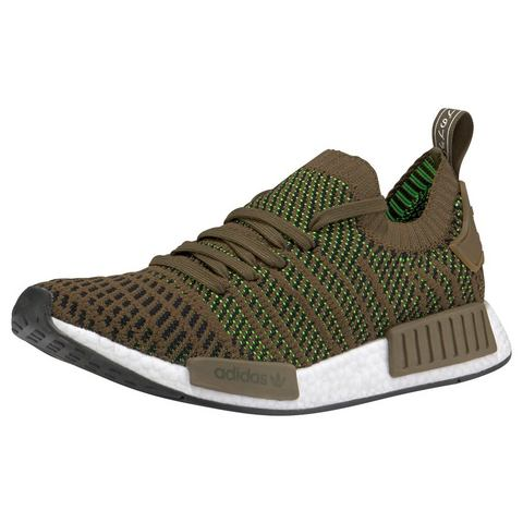 NU 15% KORTING: adidas Originals sneakers NMD_R1 STLT Primeknit