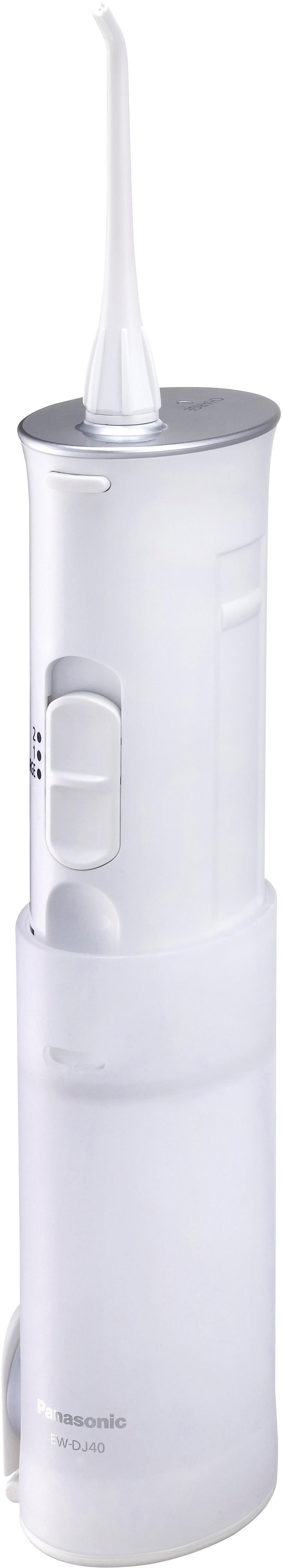 Panasonic monddouche EW-DJ40-W503 - verschillende betaalmethodes