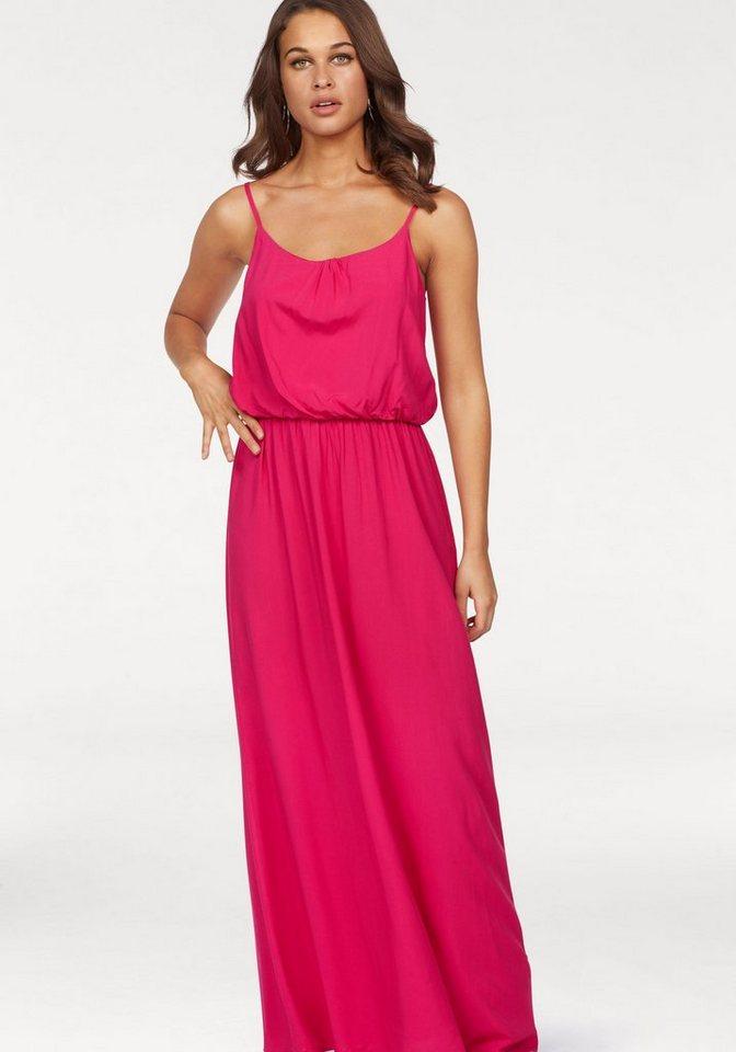 ONLY maxi-jurk NOVA rood