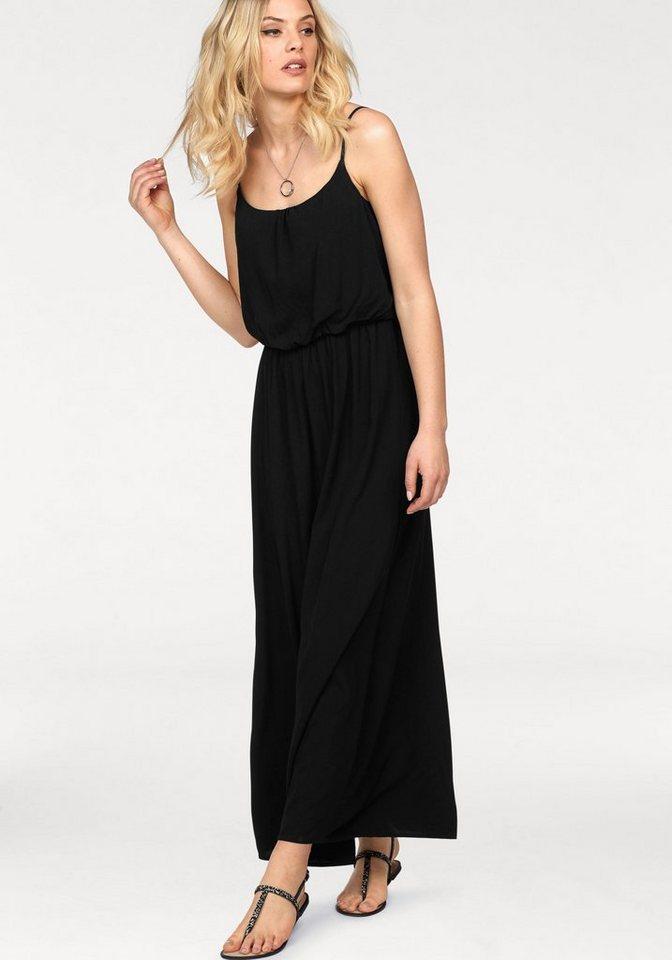 NU 21% KORTING: ONLY maxi-jurk NOVA zwart