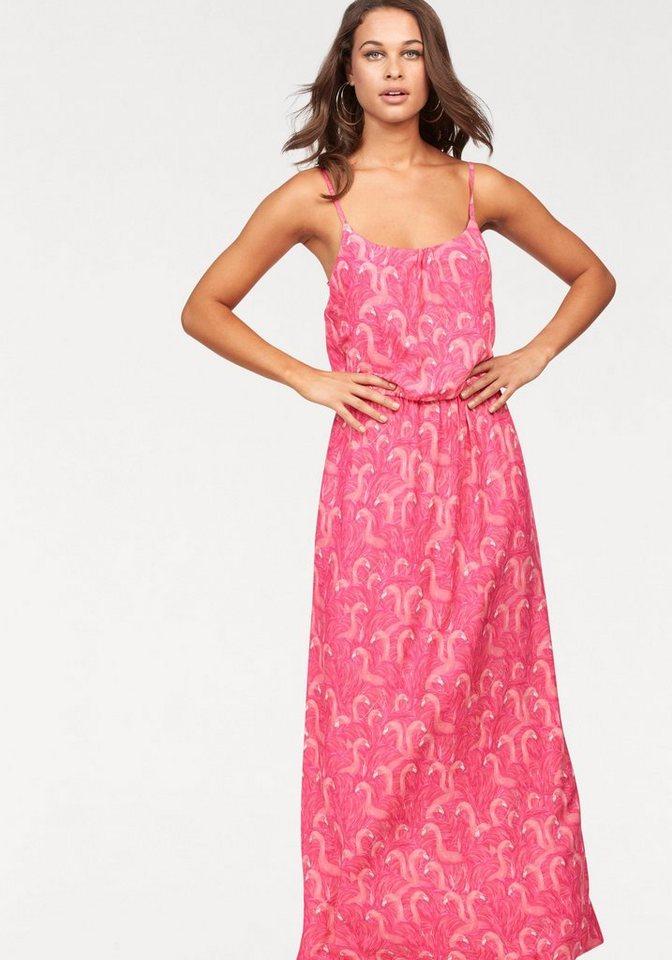 ONLY maxi-jurk NOVA roze