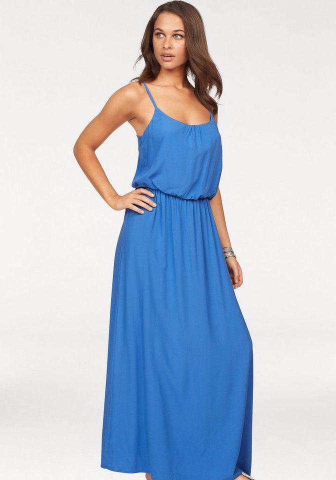 ONLY maxi-jurk NOVA blauw