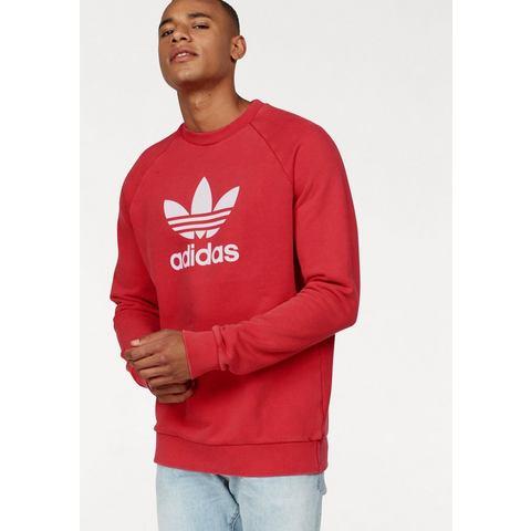 NU 15% KORTING: adidas Originals sweatshirt TREFOIL CREW