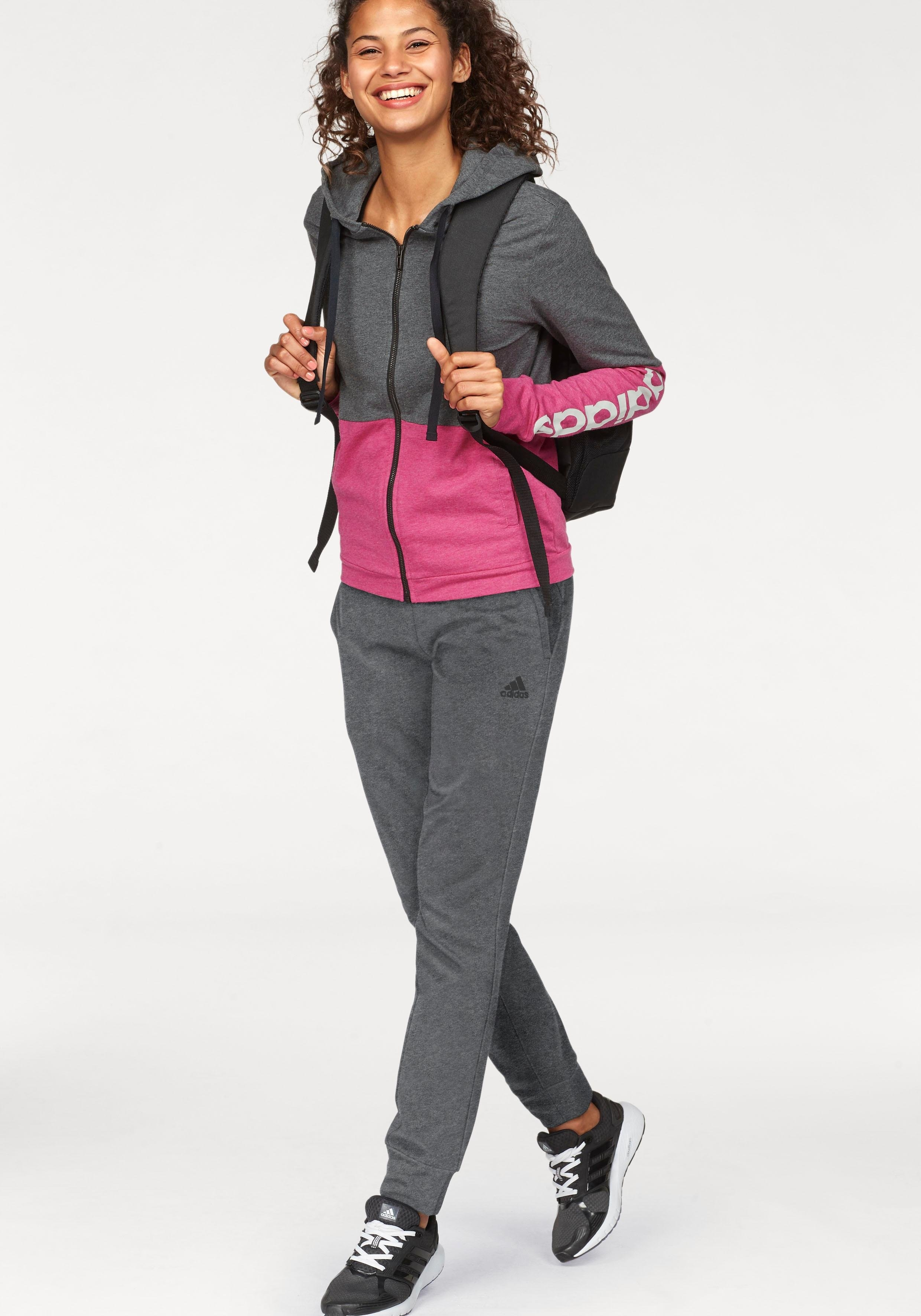 adidas Performance joggingpak »WTS CO MARKER« - verschillende betaalmethodes