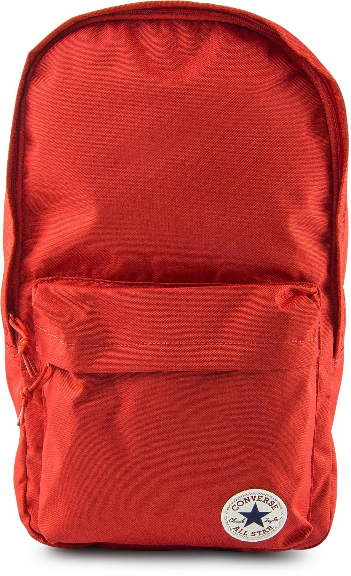 Converse rugzak, »EDC Poly Backpack, Red« voordelig en veilig online kopen