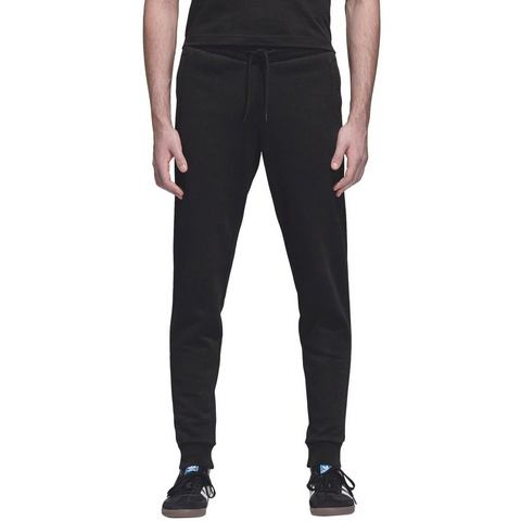NU 15% KORTING: adidas Originals joggingbroek SLIM FLC PANT