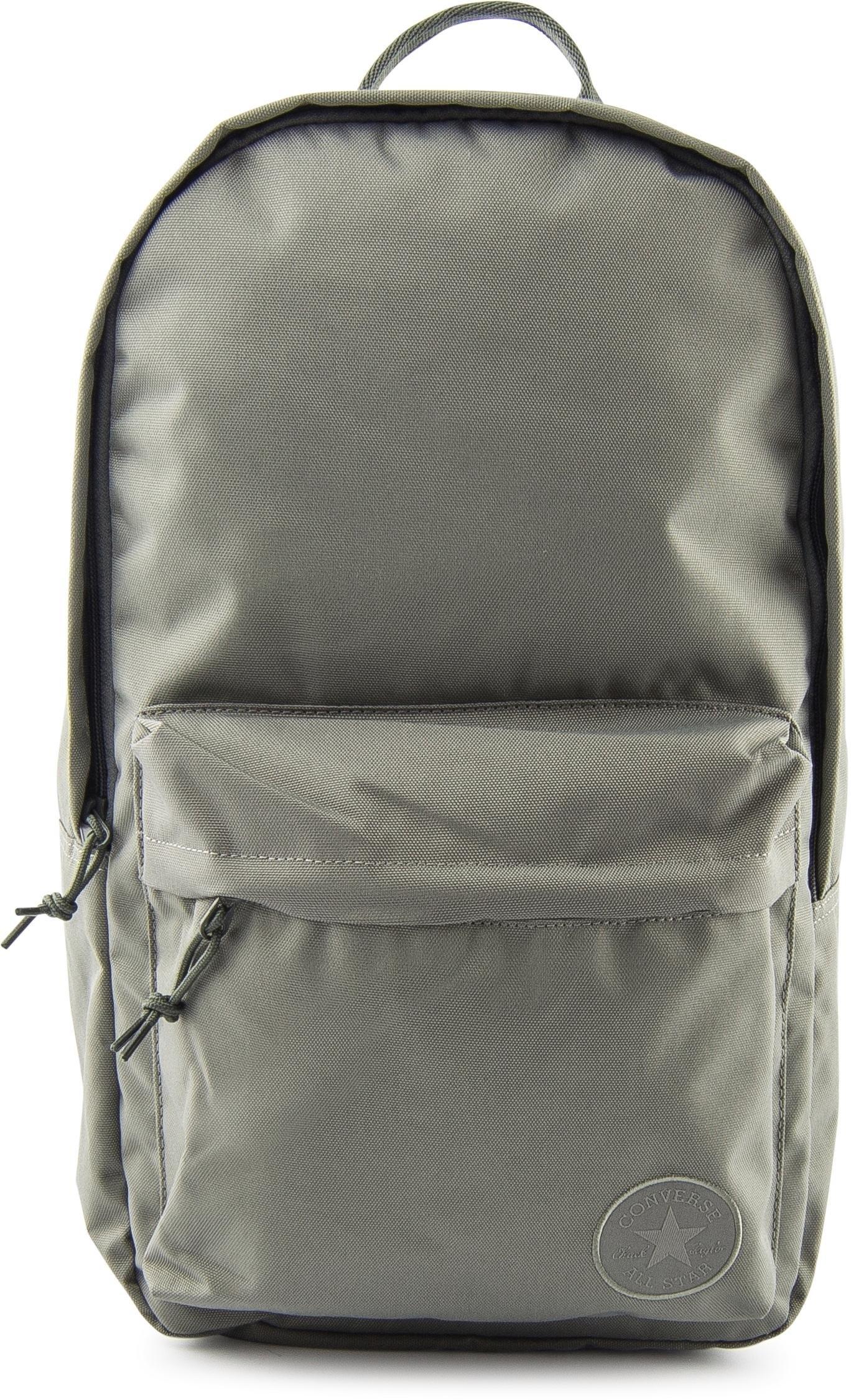 Op zoek naar een Converse rugzak, »EDC Poly Backpack, Dark Stucco«? Koop online bij OTTO