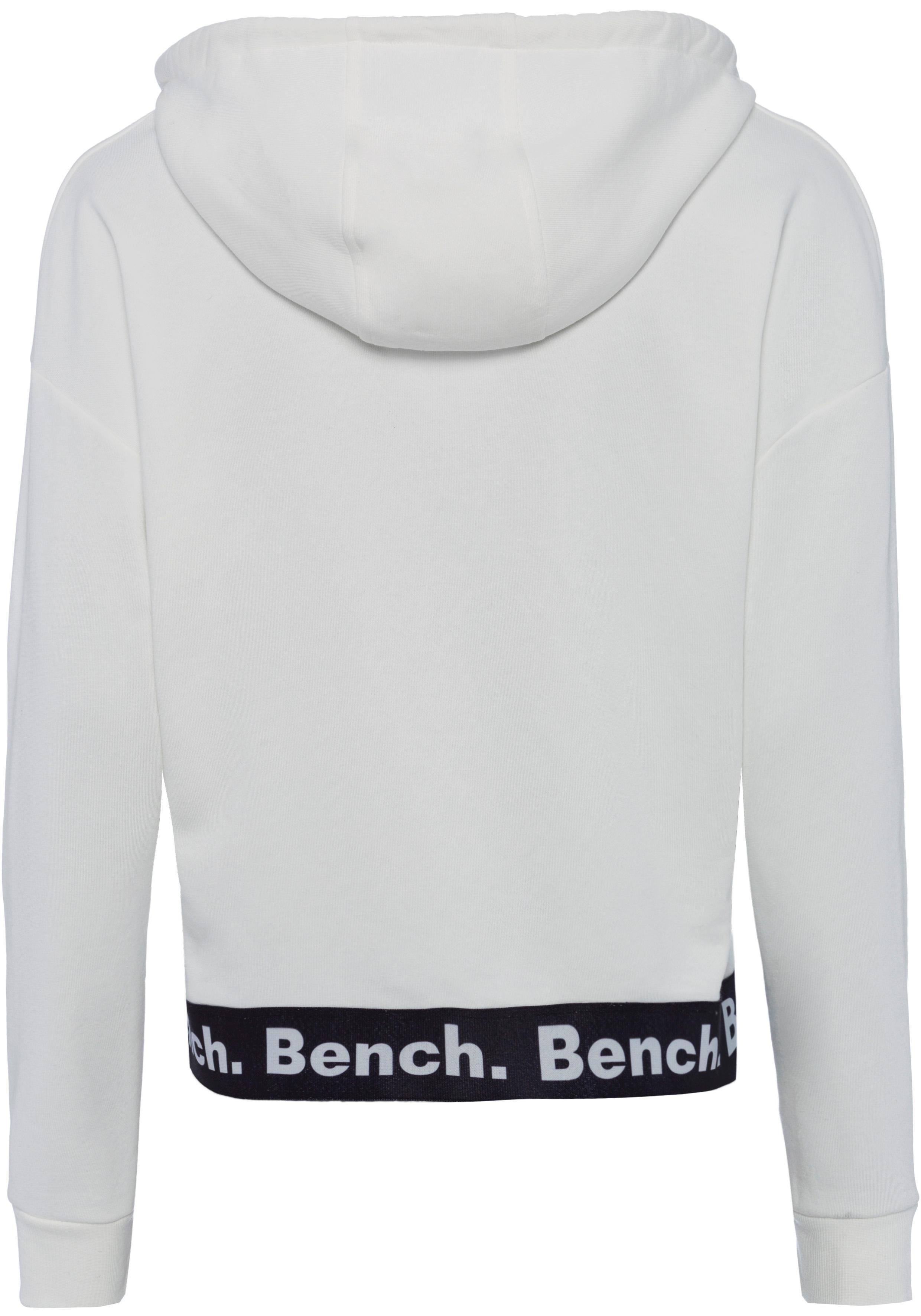Iets Een Kortere Bestellen BenchCapuchonsweatshirt Lengte Online In QxtsrChd