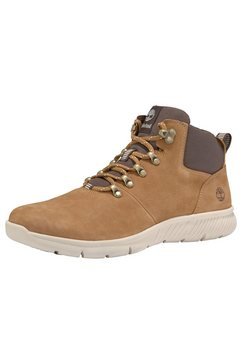 timberland sneakers »boltero leather hiker« bruin