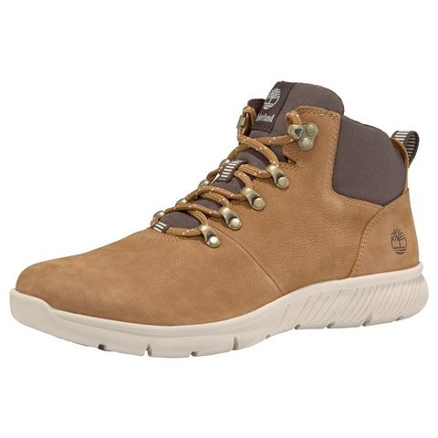 NU 15% KORTING: Timberland sneakers Boltero Leather Hiker