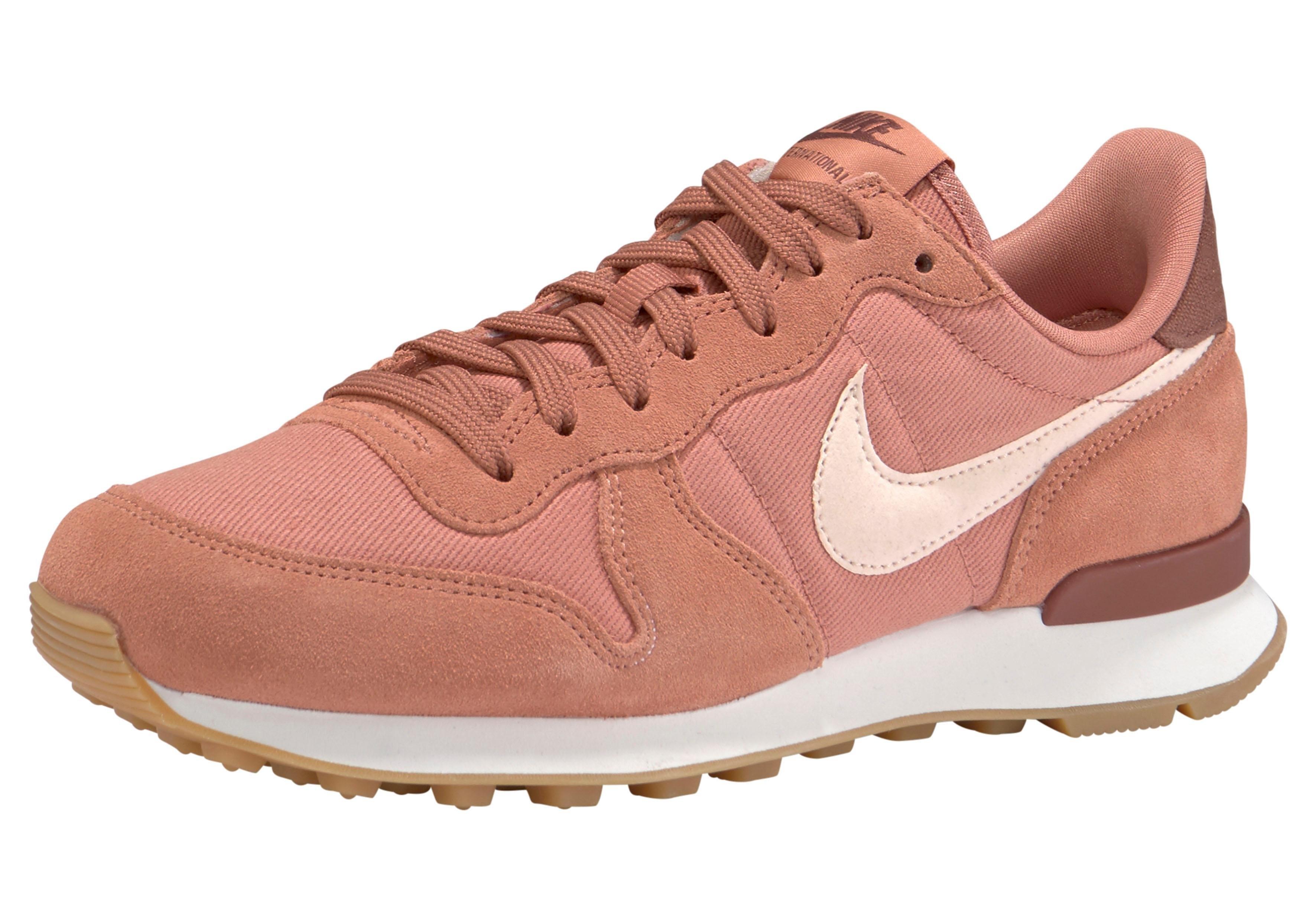 Nike Sportswear sneakers »Wmns Internationalist« in de webshop van OTTO kopen