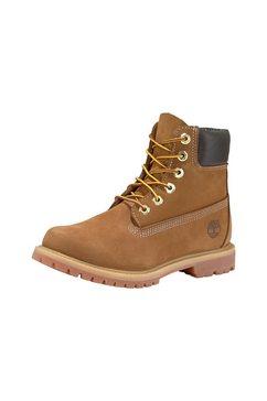 timberland winterlaarzen »6 inch premium boots w« bruin