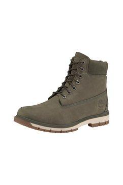"""timberland veterlaarzen »radford 6"""" boot wp m« groen"""