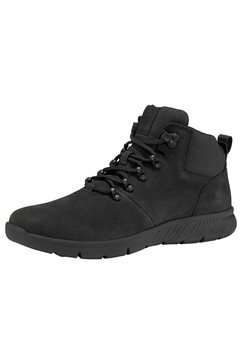 timberland sneakers »boltero leather hiker« zwart