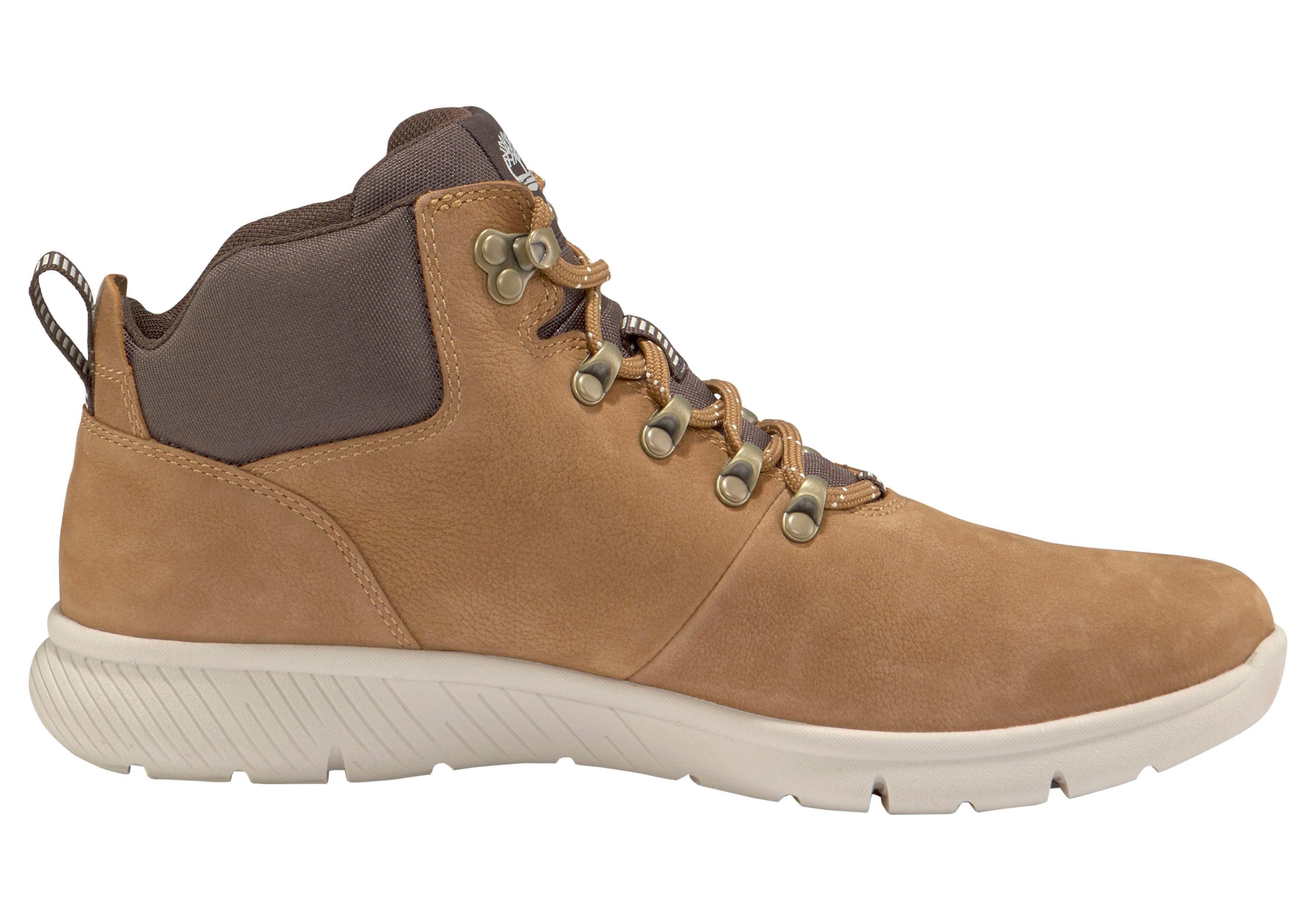 De Sneakersboltero Hiker Shop Timberland In Leather Online 0O8nkXPw
