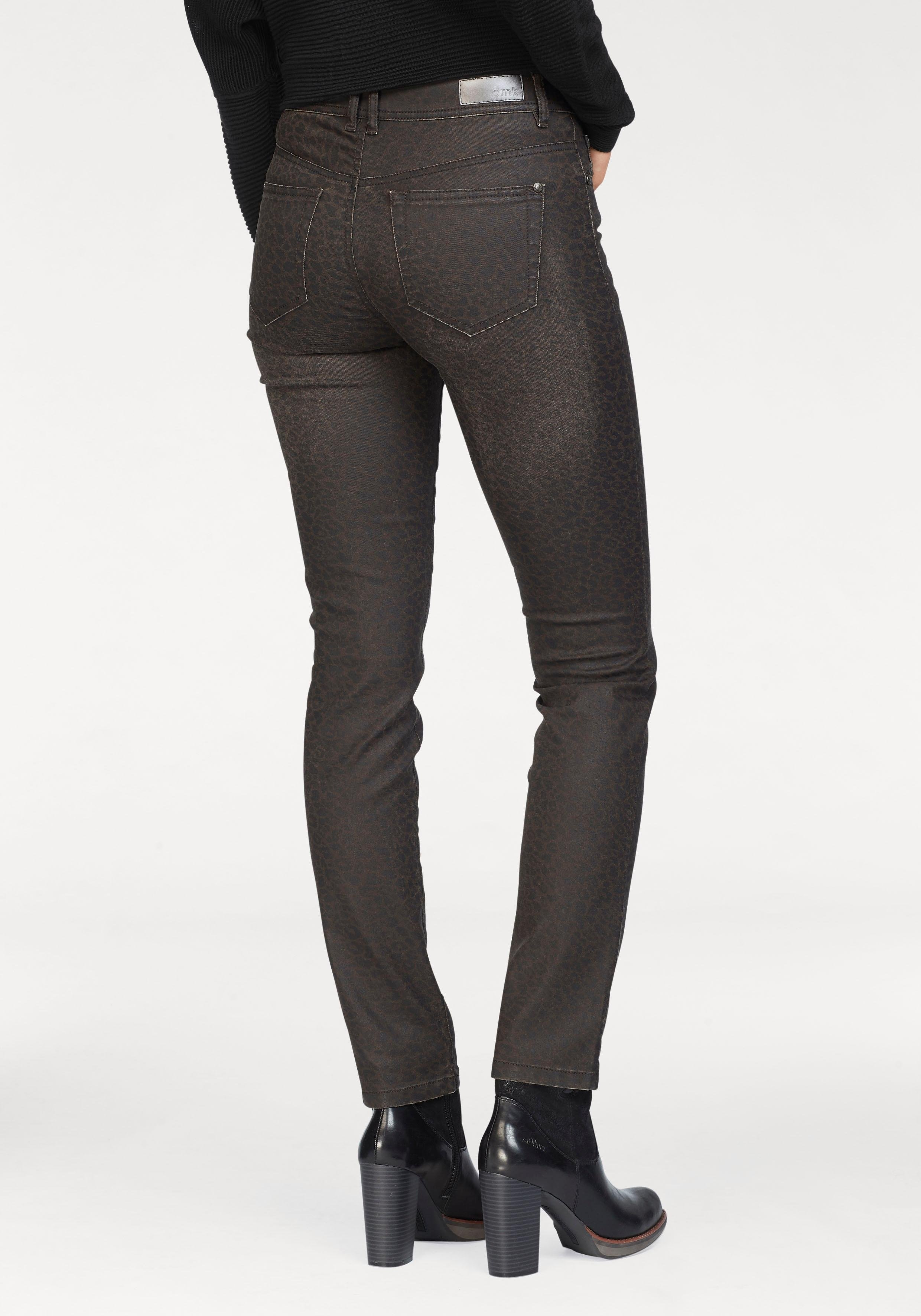 Stretch Richy Shop In Online De Jeanscamouflage Leo thdsQr