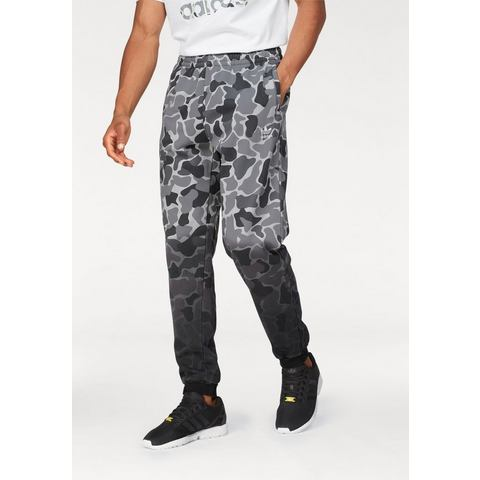 NU 15% KORTING: adidas Originals joggingbroek CAMO PANTS