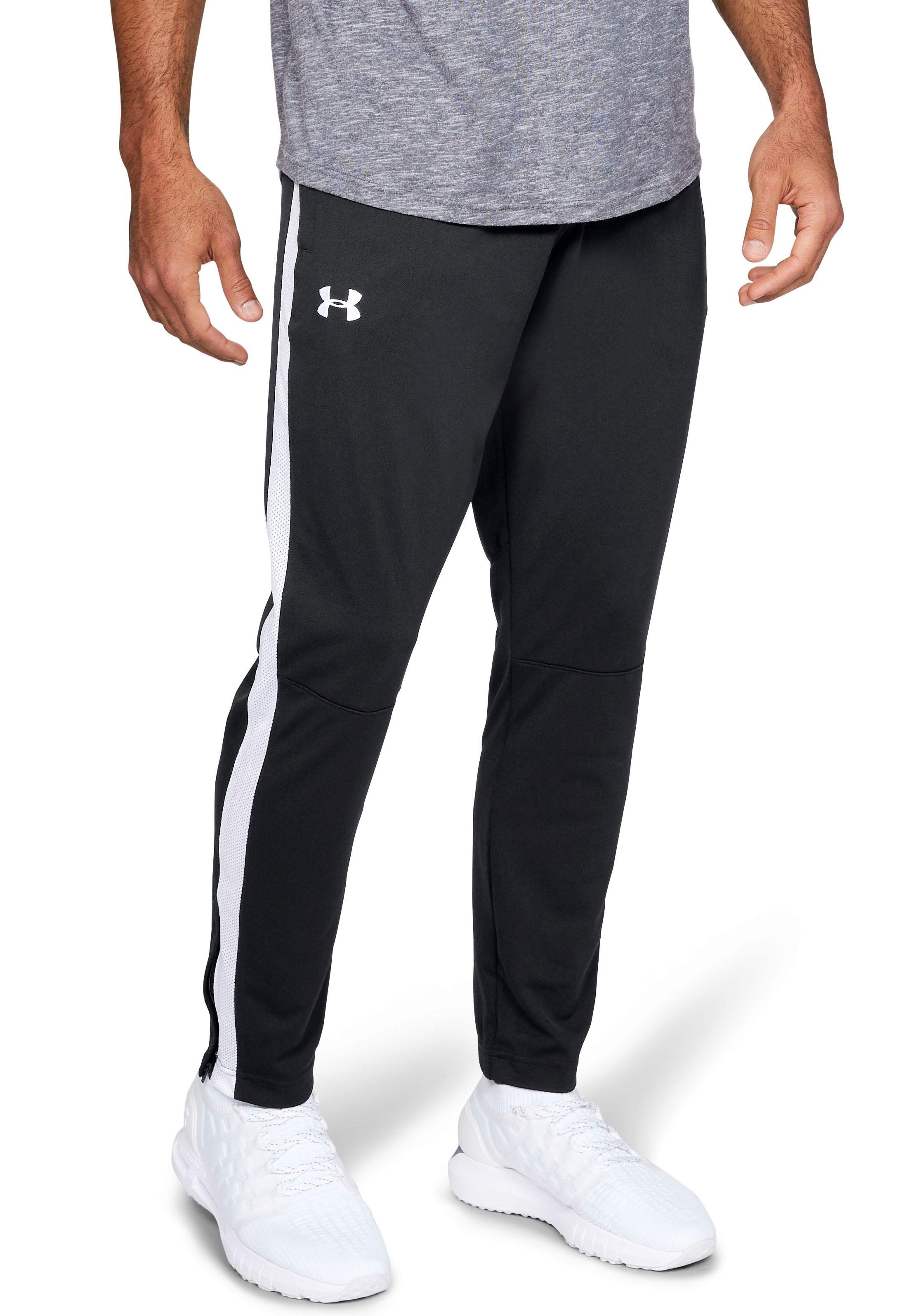 Under Armour® trainingsbroek »SPORTSTYLE PIQUE TRACK PANT« - verschillende betaalmethodes