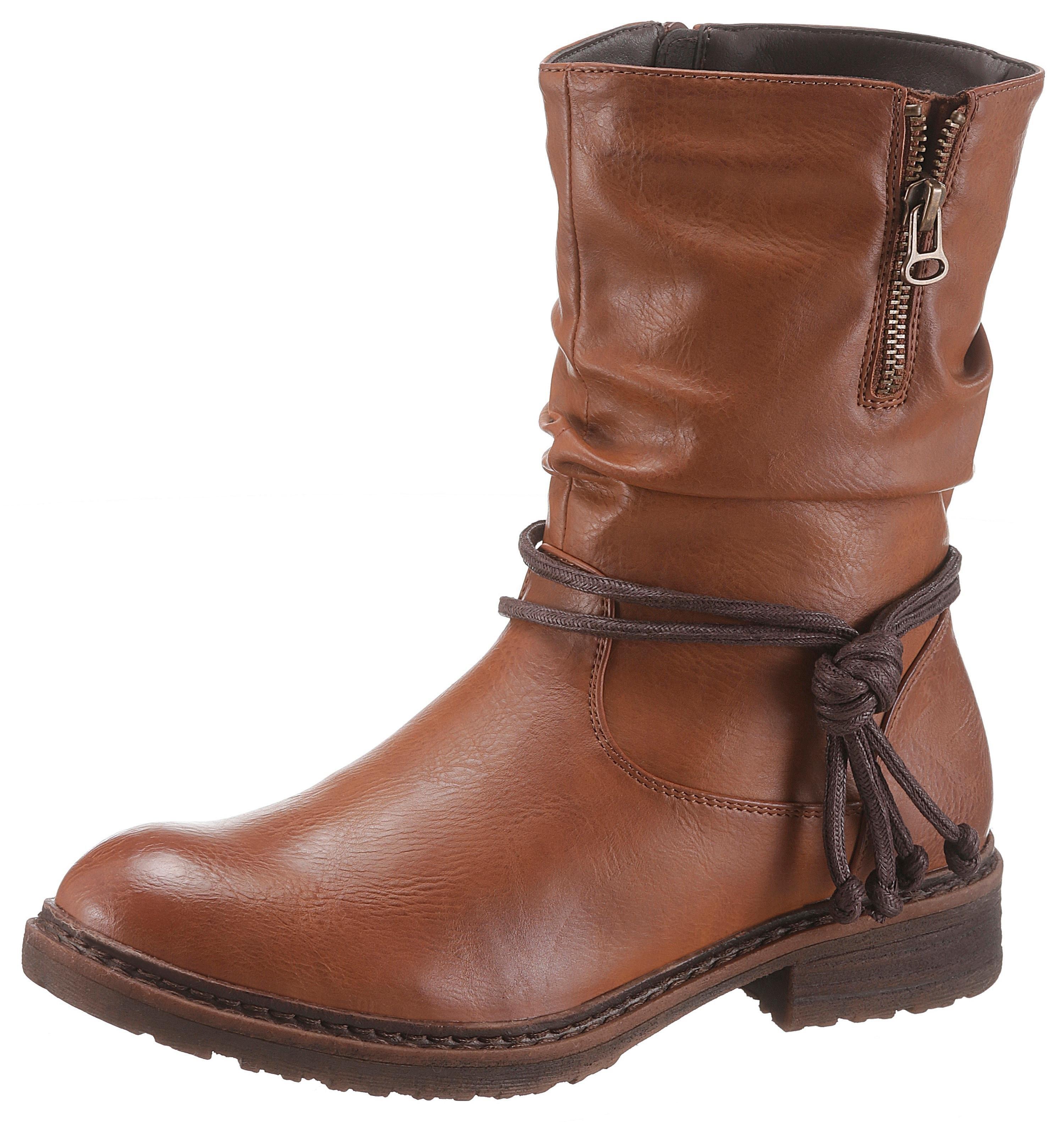 f98e5ae42ea Rieker laarzen in de online winkel | OTTO